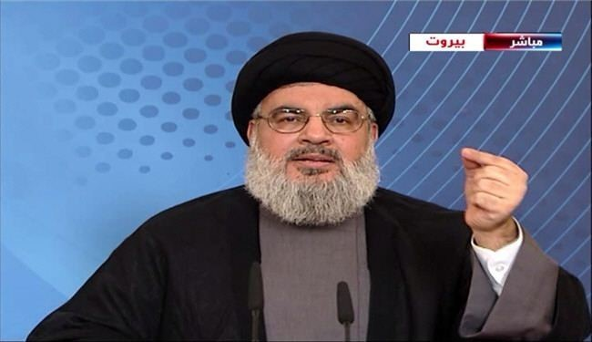 America mother of terrorism: Hezbollah