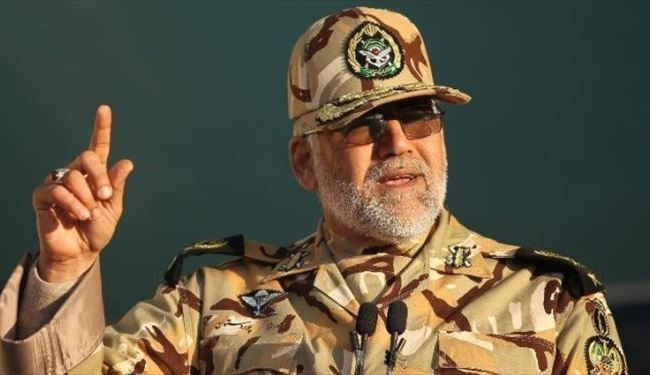 Iran capable of targeting ISIL deep inside Iraq: Commander