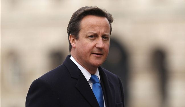British ISIL militants considered enemy of UK: Cameron