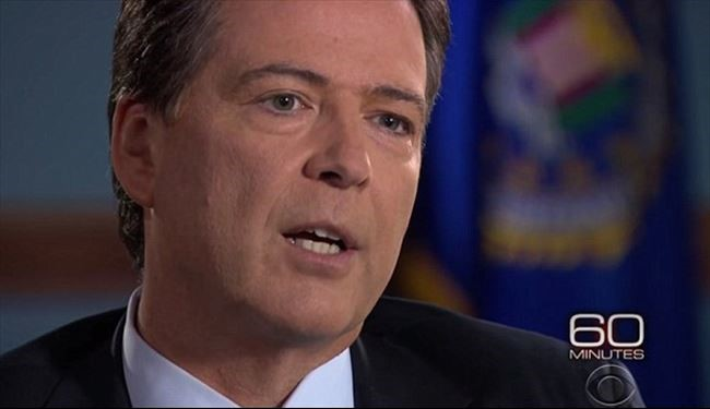 FBI Director Warns of 'Khorasan' Threat