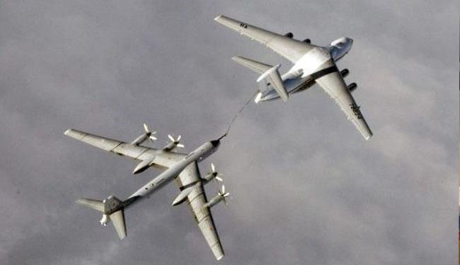 US military to Putin: Stop flights over European airspace