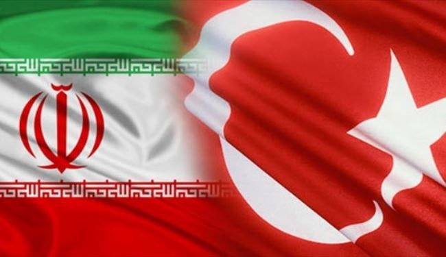 Iran, Turkey economic ties should expand