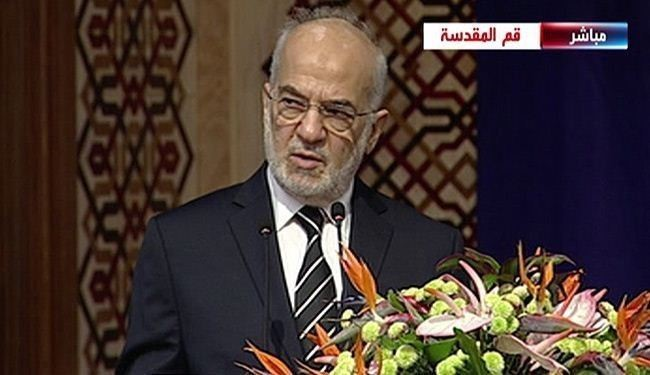 Takfiris Threaten Islam -Ibrahim AlJaafari