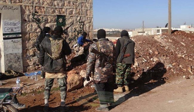 Syria Terrorists Attacks 2 Shiite Villages of Nubol and Zahraa
