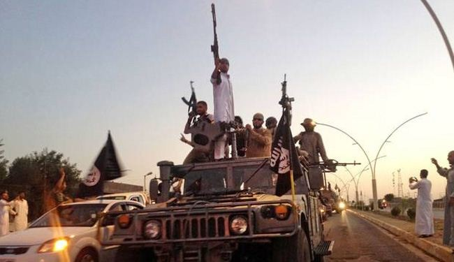 How ISIS Behave with Tribes in Iraq and Syria?