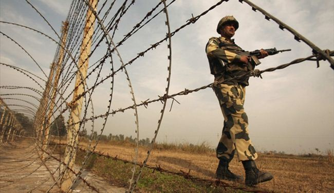 Indian army base targeted in Kashmir attack