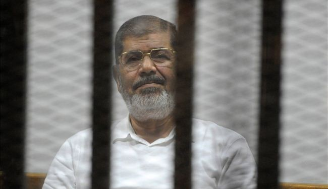 Secret Recording Shows Security Chiefs Discussing Morsi Detention
