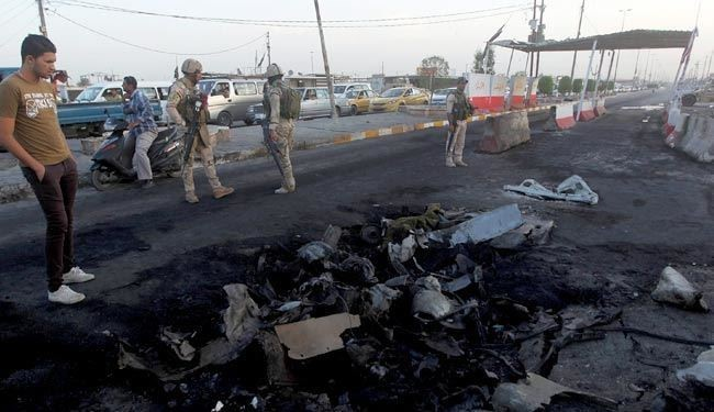 Bloody Terrorist Attacks on Pilgrims in Iraq