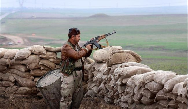 Iraqi Kurds Say Siege of Mount Sinjar Broken