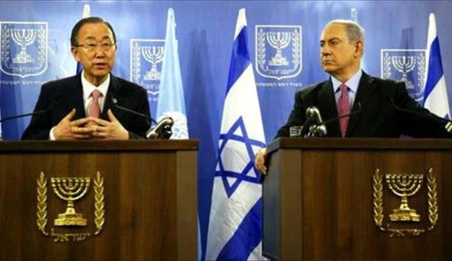 UN Asks Israel to Pay Lebanon $850mln