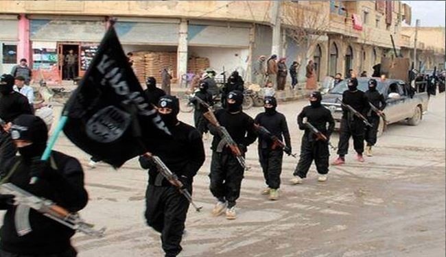 ISIL Executed 2000 Civilians in 6 Month - Report