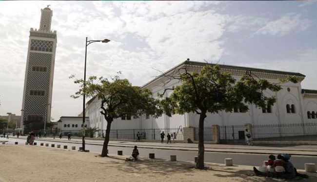 Uniquely Beautiful Mosques of Dakar, Senegal + Pics