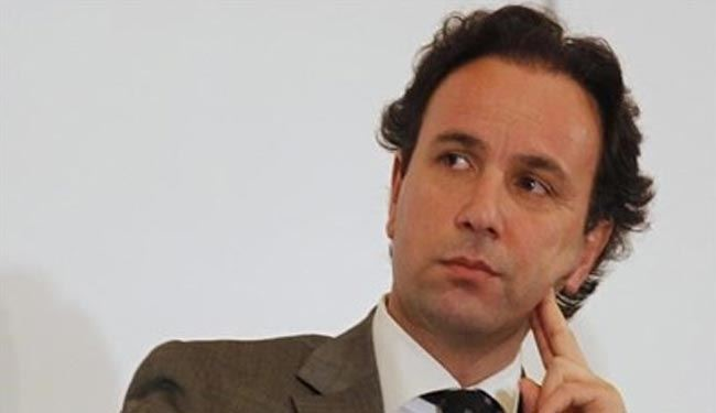 Khoja Elected as Syrian Opposition Coalition Head