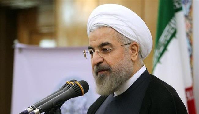 Imperial Powers try to Cause Division Among Muslims: Iran president