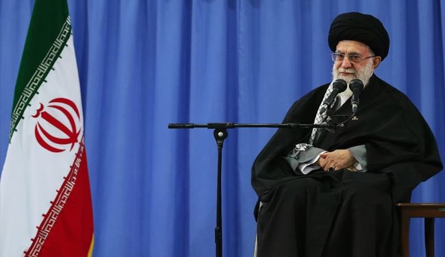 Iran Must Be Immunized Against Sanctions: Ayatollah Khamenei