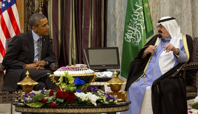 US Classified Documents shows Saudi roles in 9/11