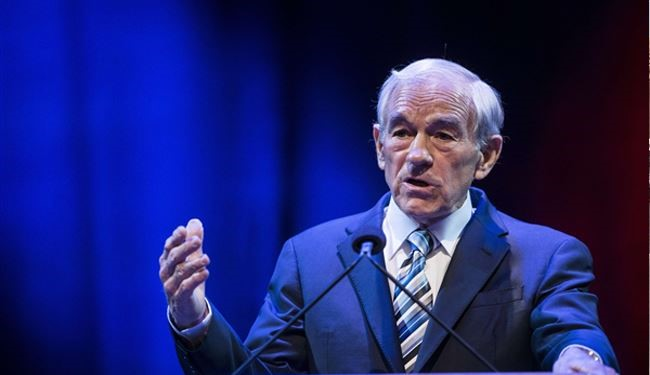 Paris Attack Result of  France Policies :Ron Paul