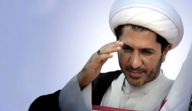 I am Proud of You All: A Message From Sheikh Ali Salman to His People