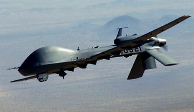 6 Killed in US Drone Strike‌ in Afghanistan, Main Victims‌ Civilians