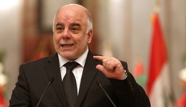 Tikrit Will be Liberated Less than a Month: Iraqi PM