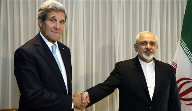 Iran and US State Secretary concluded seven hours of talks in Geneva