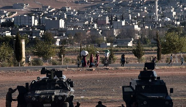 700 Turks joined ISIS; Turkey Got Alarm