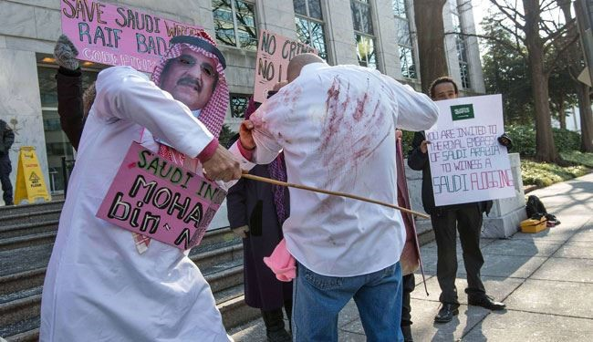 Saudi, Bahrain & UK Displays Hypocrisy over Arms and Rights