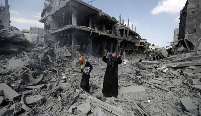 ICC Investigate on Israel War Crimes in Gaza
