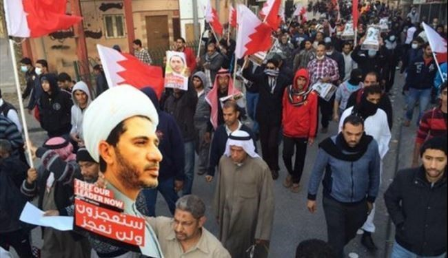 Al Wefaq SG Denied all Charges Against him