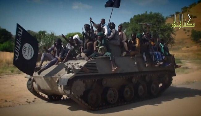 Boko Haram Captures a Town in Northeastern Nigeria