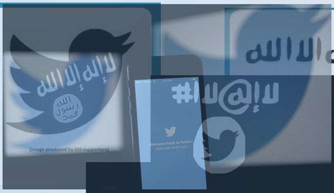 Twitter War against ISIS; 18,000 accounts suspended