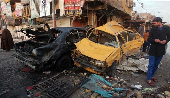 Suicide Bomber Kills Tribal Leader in Iraq