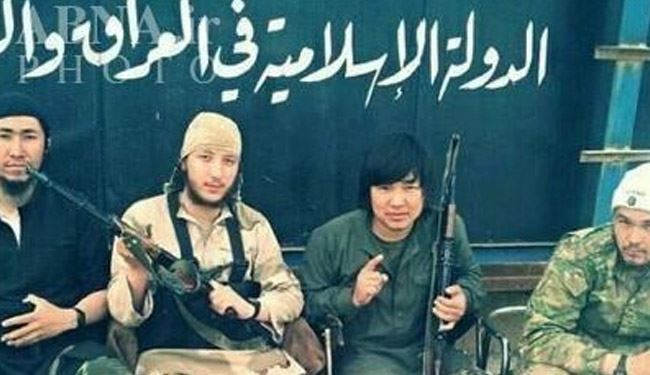 ISIS Executes 3 Chinese Fighters as Traitors