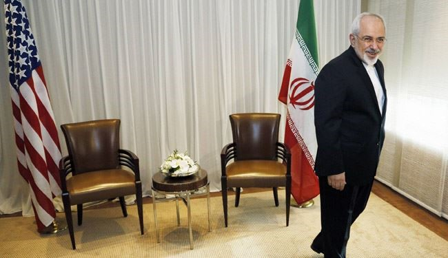 Kerry to Hold Nuclear Talks with Zarif Saturday:AFP
