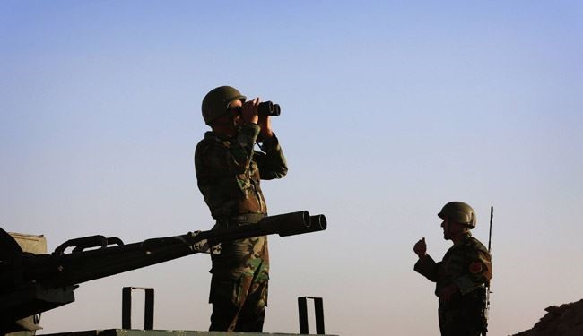 Peshmerga Captures Strategic Areas near Mosul
