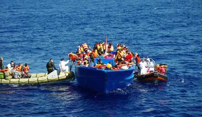 Latest Tragedy for Migrants; 200 Missing in Mediterranean Sea