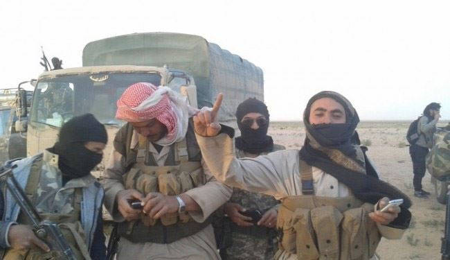 ISIS Abducts 23 People in Salahuddin, Army Kills 30 Tterrorists in Anbar