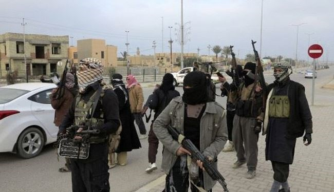 ISIS Kidnapped 100 Tribesmen Before Tikrit Offensive