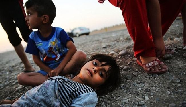ISIS Kills 5 and 6 Years Old Children in Anbar