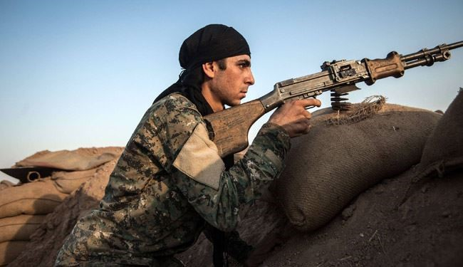 ISIS Commanders Killed in Sinjar by Peshmerga Offensive