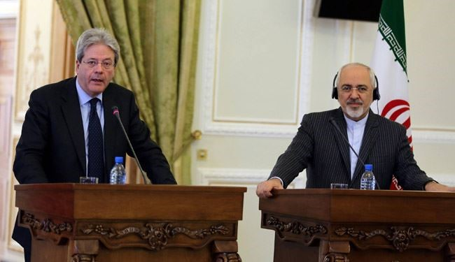 Zarif: Nuclear Talks Approaching Sensitive Stages