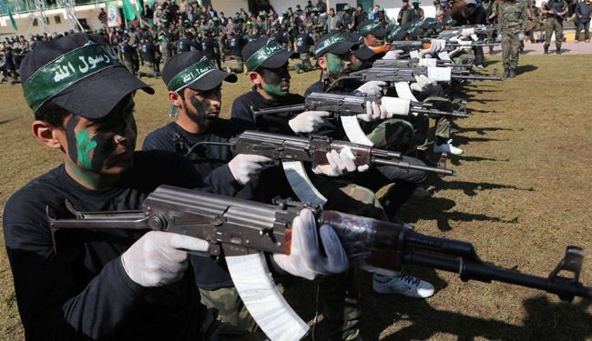 Egypt Lists Hamas as Terrrorist Organization