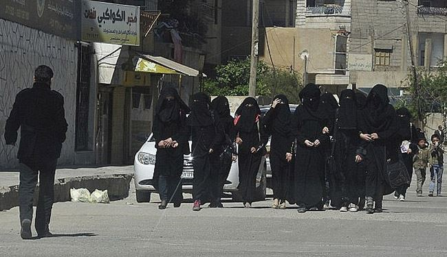 ISIS Sell Syrian Children and women for prostitution in Turkey