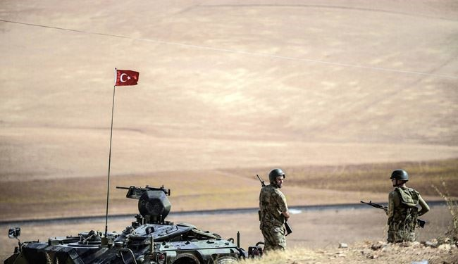 Turkey Detain Kobani Hero while Treating ISIS commander in hospital