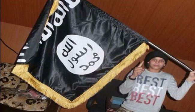 13 yo French Boy,The Youngest ISIS Member to be 'Killed in Action