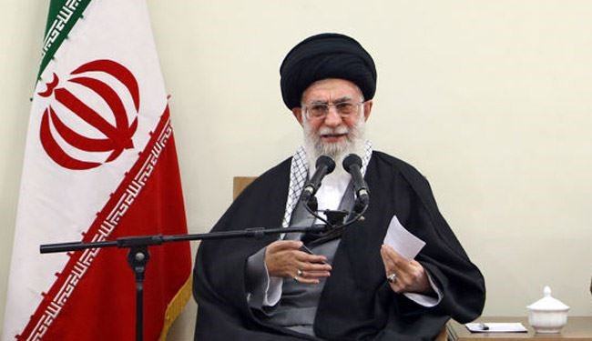 Senators' Letter Shows Collapse of Ethics in US: Imam Khamenei