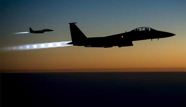 50 Iraqi Soldiers Killed in US-Led Airstrike