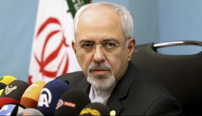 Tehran Does Not Care about the Deadline US Congress Set for Nuclear Agreement: Zarif