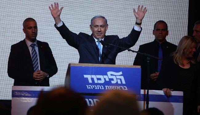 White House Avoids Congratulating Netanyahu on Election Win