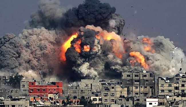 'Strong Evidence' of Israel War Crimes on 'Black Friday': Amnesty